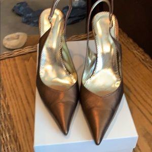 Women's Leather Dress Shoes